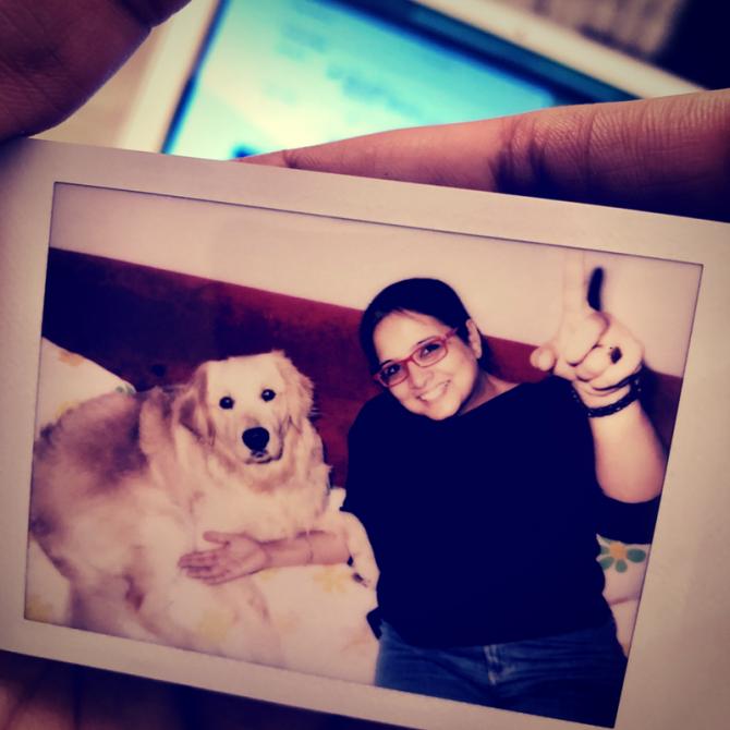 A Tiny Blog On Pet Love